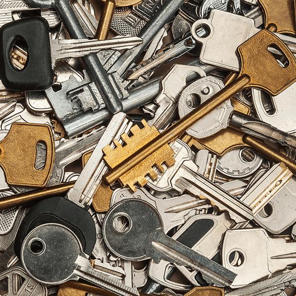 اهمیت کلید | 1