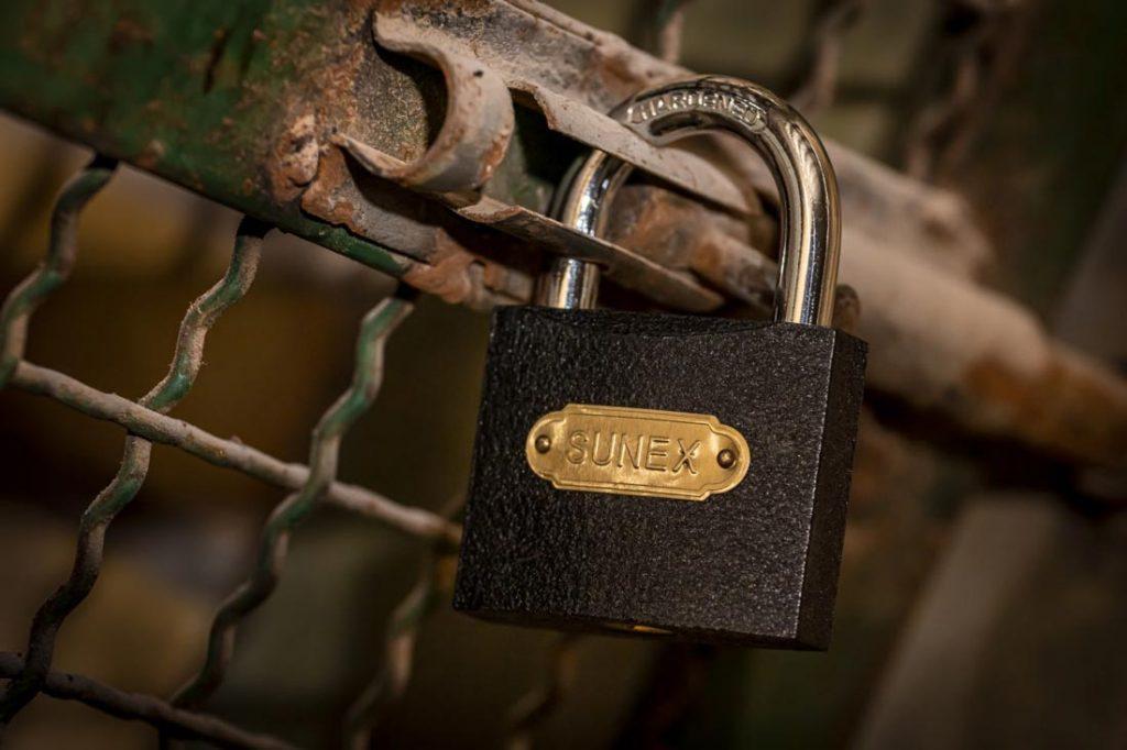 تشخیص قفل خوب   1
