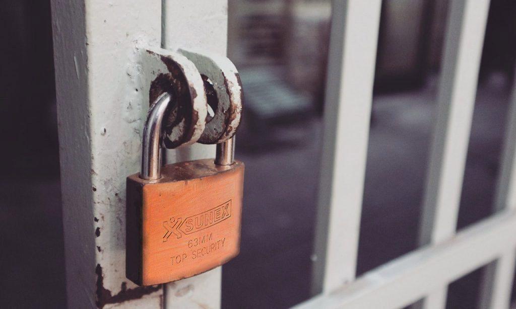 آشنایی با ساختار قفل | 1