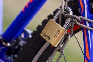 نکات ایمنی هنگام استفاده از قفل | 8