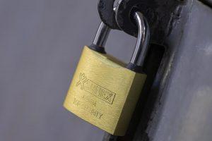 نکات ایمنی هنگام استفاده از قفل   9