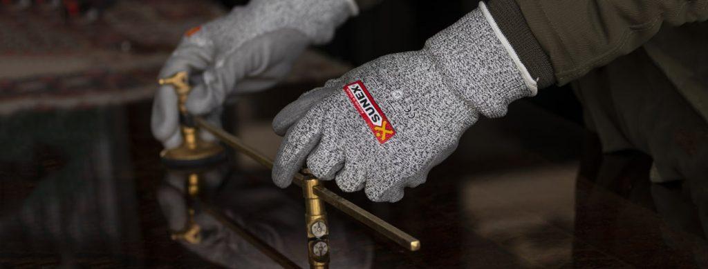 دستکشهای ایمنی در محیط کار | 14